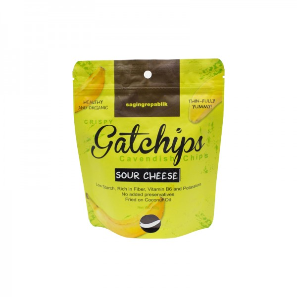 Cavendish Chips - SOUR CHEESE